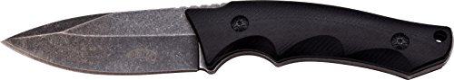 MASTER USA MU-1133 Fixed Blade Knife, 8.5