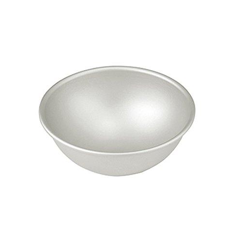 Fat Daddios Aluminum Hemisphere Pan, 10 Inches Width