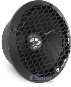 Rockford Fosgate PPS4-8 Punch PRO 8-Inch Single Midrange 4 O