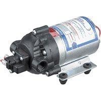 ShurFlo 12VDC Diaphragm Demand Pump with Electrical Pkg (8007-593-836)