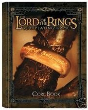 (The Lord of The Rings Role Playing Game - Core Book)