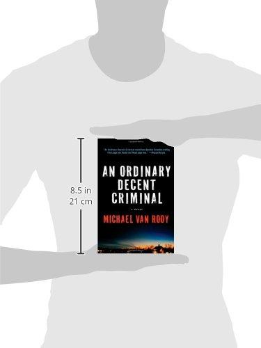 An Ordinary Decent Criminal (Montgomery