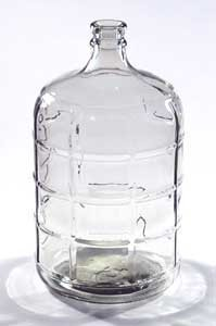 E.C. Kraus 3 gal Glass Carboy by E.C. Kraus
