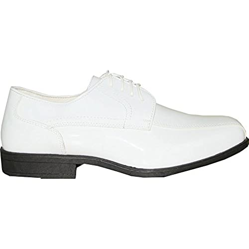 553af4f2c4d29 Jean Yves JY02 Tuxedo Dress Shoe Double Runner for Wedding, Prom and ...