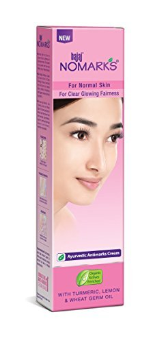 bajaj-nomarks-for-all-skin-types-for-clear-glowing-fairness-with-turmeric-lemon-wheat-germ-oil-25g-b