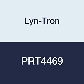 Pack of 5 0.625 OD Stainless Steel Lyn-Tron Female 0.375 Length, 3//8-16 Screw Size
