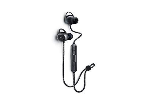 Samsung AKG-N200 Bluetooth Headphones (GP-N200HAHHDAC,Black)
