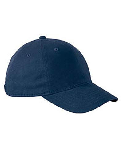 adidas Golf Performance Max Front Hit Relaxed Cap, Navy/White