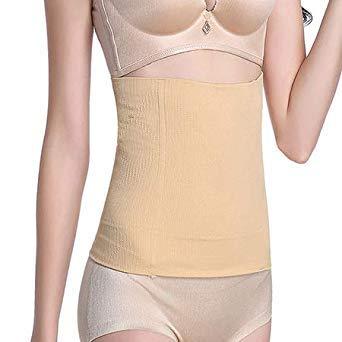 2801a2e11d0 Uniqus Waist Trainer Corset Weight Loss Workout Body Shaper Seamless Hip  Women Shapewear Modeling Girdle Slimming