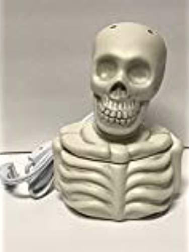 Scentsy Mr. Bones Full Size Warmer