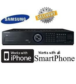 Samsung SRD-852D Negro videograbador digital - Capturadora de video digital (H.264, 720 x 480 Pixeles, 240 pps, NTSC,PAL, SATA, 100 - 240V AC ±10%, 50/60Hz)