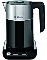 Bosch Kitchen Appliances with Tea Time Treats
