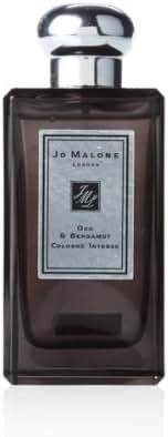JO MALONE LONDON Oud & Bergamot Cologne Intense 100 ml.