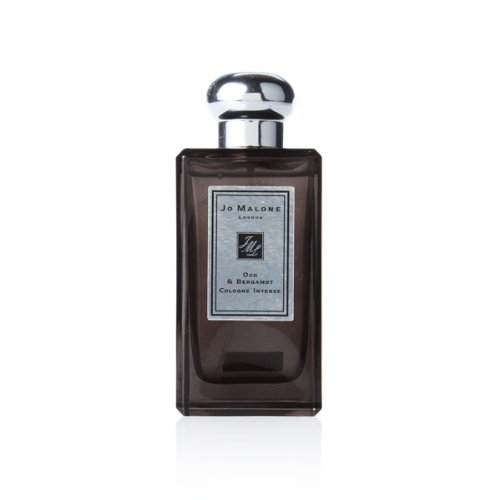Jo Malone Oud & Bergamot Cologne Intense 3.4 oz Cologne Spray