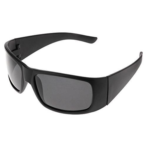 Nocturna Deporte polarizadas 1 Sol la visión de 6 Gafas Pesca UV400 protección para para Ciclismo 6 conducción Lamdoo 1wxqg0