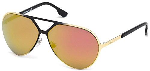 Diesel DL0114 Sunglasses Color - Diesel Mens Sunglasses