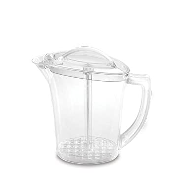 Pampered Chef Quick Stir 2 QT Pitcher