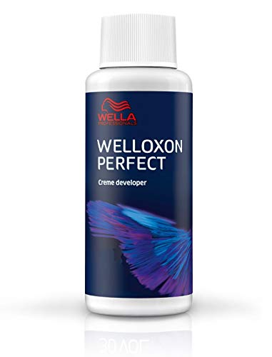 🥇 Wella welloxon oxidante 6% 20vol 60 ml