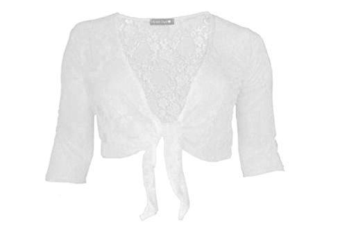 21FASHION - Camisas - para mujer crema