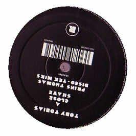Toby Tobias - A Close Shave - REKIDS - REKIDS003