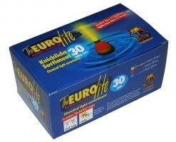 Knicklicht Behr Knicklicht Sortiment-Box mit 30 EUROlite-Knicklichtern