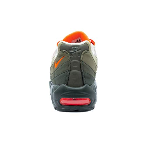95 200 Adultes Og Orange Nike Pour Gymnastique string Air Max Total Olive De Chaussures Multicolore Neutre 8SqZII