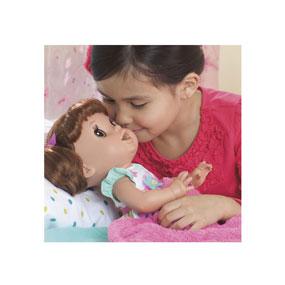 Baby Alive Real Surprises Baby Hispanic