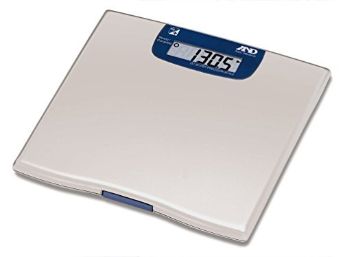A&D Medical Bluetooth Precision Scale with Data Output  -