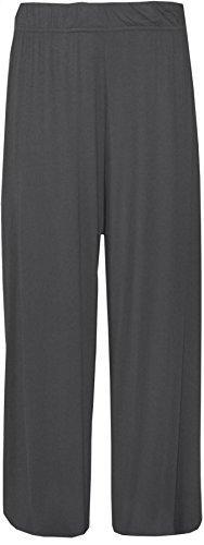 FASHION FAIRIES - Pantalón - para mujer gris oscuro 36