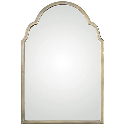 Uttermost 12906 Brayden Petite Arch Mirror, - Outlet Gold Coast