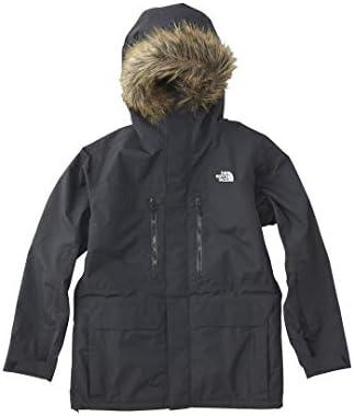 [해외]더 노스 페이스 THE NORTH FACE 남성 스키 용품보드 웨어 재킷 (이름) Goldmill Parka (부품 번호) NS61809 (컬러) K / The North Face THE NORTH FACE Men`s SkiWear Boardwear Jacket (Name) Goldmill Parka (Part Number) NS61809 (Color) K