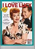 Closer Colllectors Edition I Love Lucy