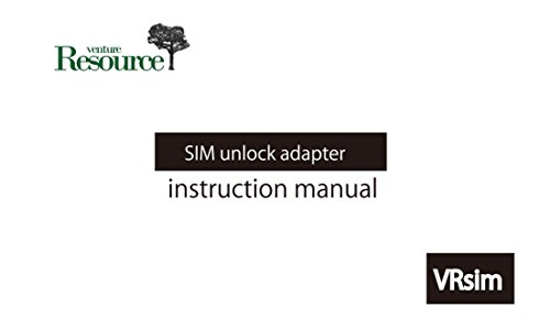 【vr77B】Venture Resource SIM Unlocking Base  GSM for Apple iPhoneX 8 7+ 7 6S+ 6S 6 SE