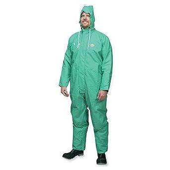 Amazon.com: Onguard 71022-m Química Splash Suit, con capucha ...