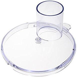 Ariete - Tapa del tapón de cierre, para robot de cocina Robomax 1786: Amazon.es: Hogar
