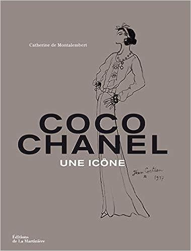 Coco Chanel - Une icône