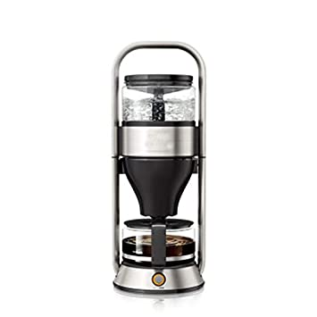 LJHA kafeiji Máquina de café, máquina de café para el hogar, máquina de café Completamente automática, ...
