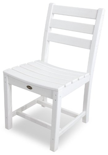 Trex Outdoor Furniture Monterey Bay Dining Side Chair by Trex Outdoor Furniture by Polywood
