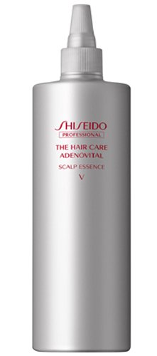 Shiseido the Hair Care Adenovirus Vital Scalp Essence V Refill 480ml by N/A