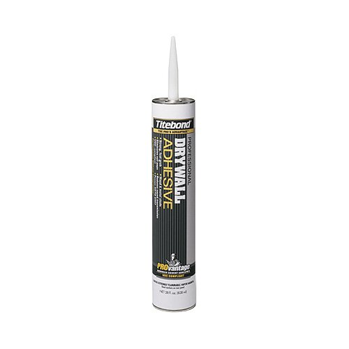 Franklin International 5342 Drywall Adhesive, 28-Ounce