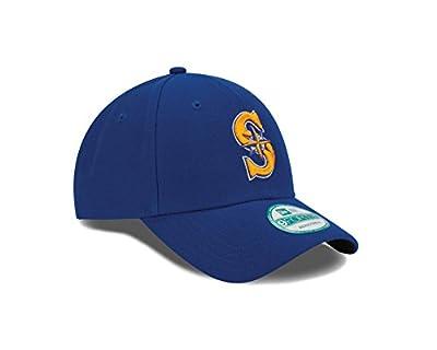 New Era MLB Alt2 The League 9FORTY Adjustable Cap