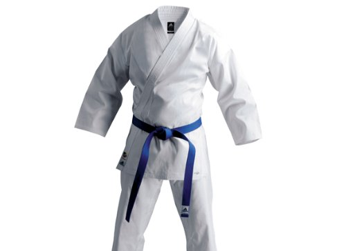 adidas Karate Grandmaster - Karate Master Uniform Adidas