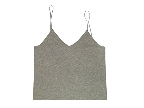 T by Alexander Wang Taupe Knit Tank Top S for sale  Delivered anywhere in USA