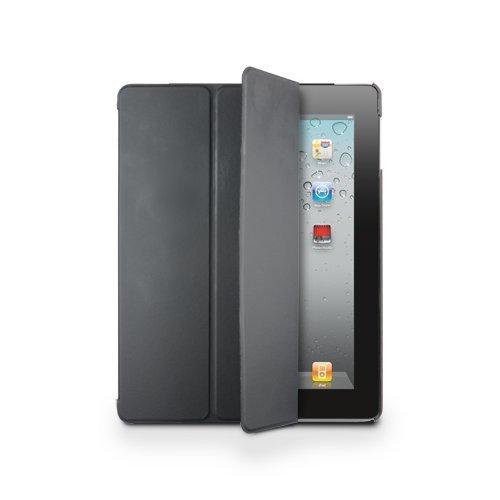 Marware New iPad MicroShell Folio Case - Black :: Apple New