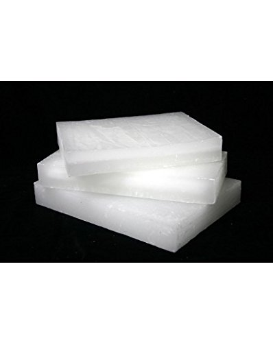 Paraffin Wax 1KG, Candle Making wax