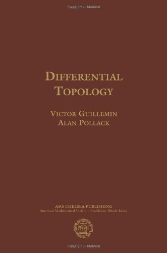 Differential Topology (AMS Chelsea Publishing)