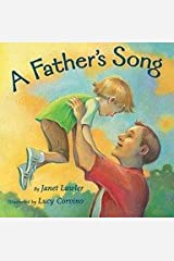 A Father's Song Hardcover