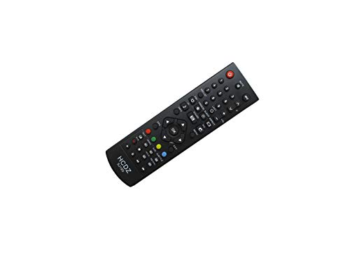 HCDZ Replacement Remote Control For Hannspree HSG1113 HSG1139 HSG1116 HSG1076 LCD LED HDTV TV