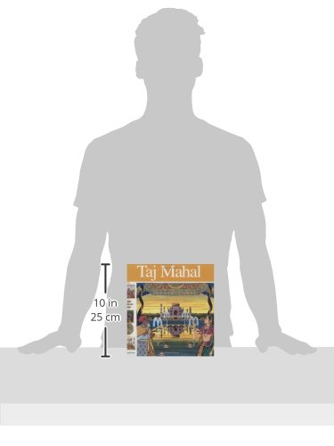 Taj Mahal: A Story of Love and Empire (Wonders of the World Book) by Mikaya Press (Image #4)