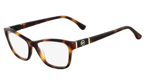 a7ea573b9f Michael Kors Glasses MK269 240 Tortoise Shell Mk269 240 Wayfarer Sunglasses   Amazon.co.uk  Clothing